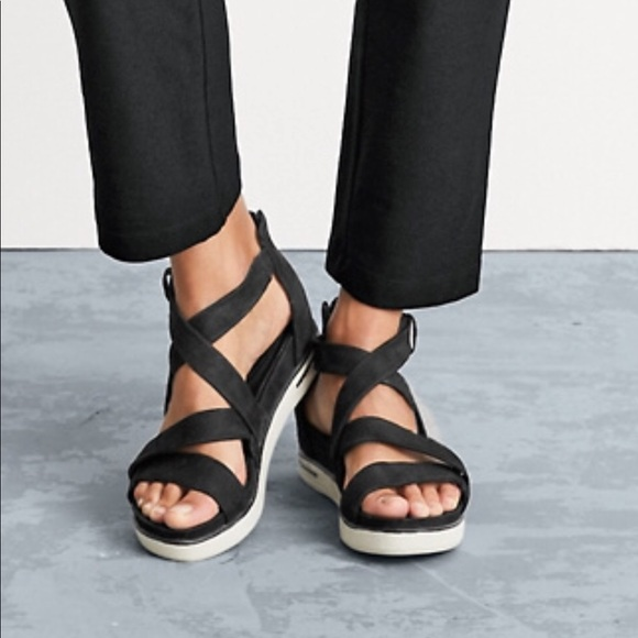 1a4f0ae1e00e Eileen Fisher Shoes - Eileen Fisher Smart Sport Sandals